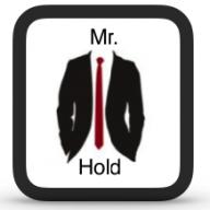 Mr. Holder
